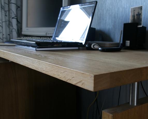 Мебельный щит стол своими руками