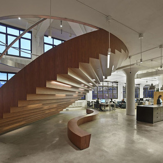 Allikas: http://freshome.com/2014/07/04/new-advertising-agency-office-design-wiedenkennedy-puts-work-play/