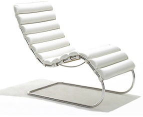 MR Lounge Collection