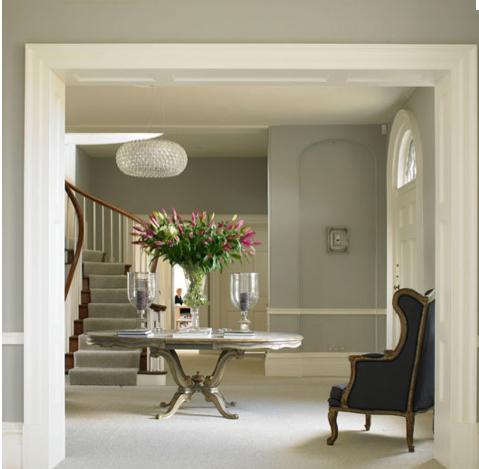 23f9a67d88c Valgeks värvitud ruum mõjub steriilselt, sageli poolikult. Valged seinad  peegeldavad ruumi sisutuse värvitoone ja vähese valgusega mõjuvad valged  seinad ...