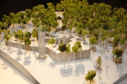 Architectural design contest for Arvo Pärt Centre building won by Fuensanta Nieto and Enrique Sobejano from Nieto Sobejano Arquitectos, S.L.P.