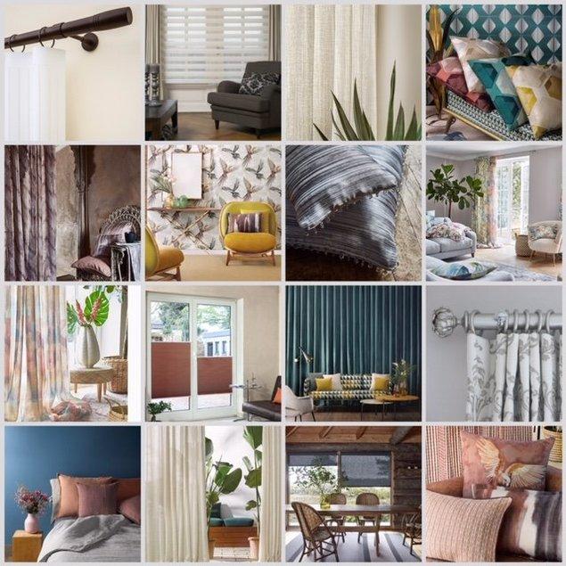 5148e8387ac ... dekoratiivpadjad, voodipesukomplektid ja kardinakangad, mis aitavad kodu  kiirelt ja vähese vaevaga hubaseks muuta. Tule uudista uuenenud  kardinakangaste ...