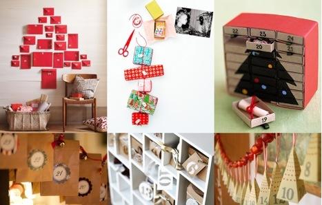 d592a10e2e4 Kui lastele šokolaadidega advendikalendrit ei tahaks väga poest muretseda  ning viitsimist on, saab armsa jõulukalendri ka ise teha ja veel palju  paremate ...