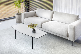 5 STEPS: HOW TO STYLE A COFFEE TABLE