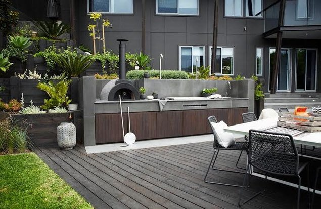 Allikas: www.harrisonslandscaping.com.au
