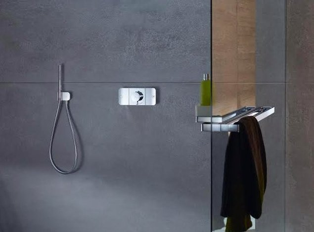 Axor One unistuste dušš / Axor One Dream Shower Allikas: www.hansgrohe.ee