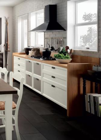 8d4508461d9 Scavolini Atelier - Itaalia köögimööbel igale maitsele