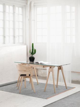 682d1045085 Uued pilkupüüdvad Design House Stockholm ja LIND DNA tooted ELKE Mööblis