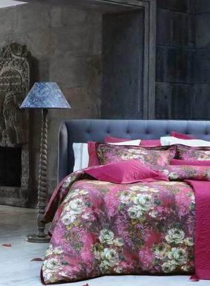 b5148fad122 Delux Dreams soovitab, kuidas lihtsal ja mõjusal viisil magamistoale  kevadiselt värskem ilme anda