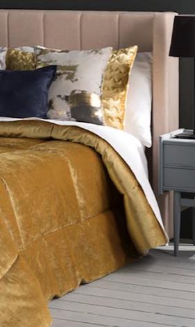 682c19b39a8 Laviniita kardinasalong soovitab: voodikate kui ideaalne sisustuselement