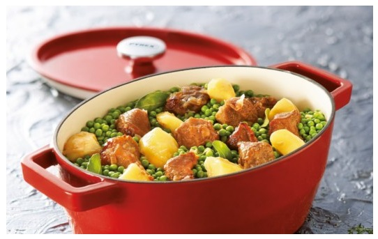 Pyrex Slow Cook ovaalne malmpott. Hind alates: 72 €