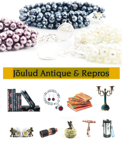 Jõulud Antique & Repros