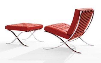 Barcelona® Chair