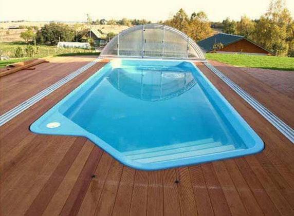 Bassein koduaeda for Costos de piscinas