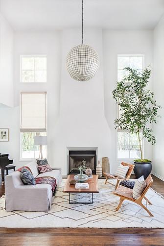 30ed328df2f Hispaania arhitektuurist inspireeritud kodu Californias