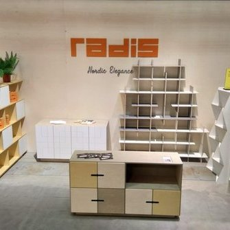 Source:  www.radis.ee