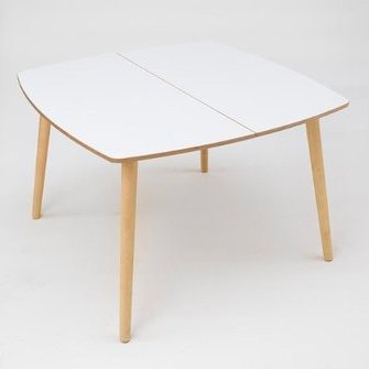 Extendable dinner table NAM-NAM   Source:  radis.ee