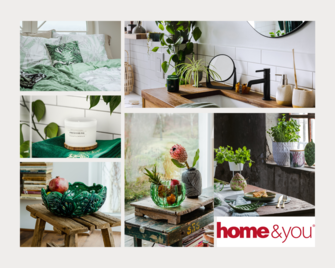 Home&You on taimedest inspireeritud