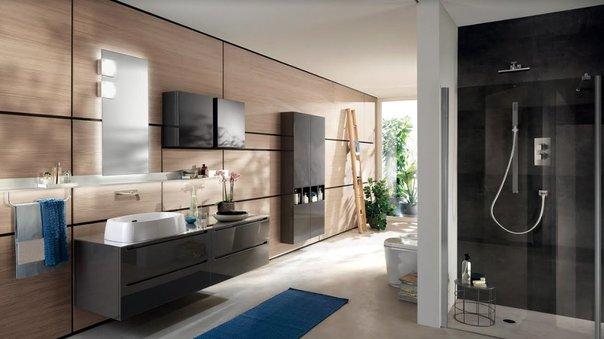 Scavolini esindussalong k gid elutoad vannitoad for Spinelli arredamenti