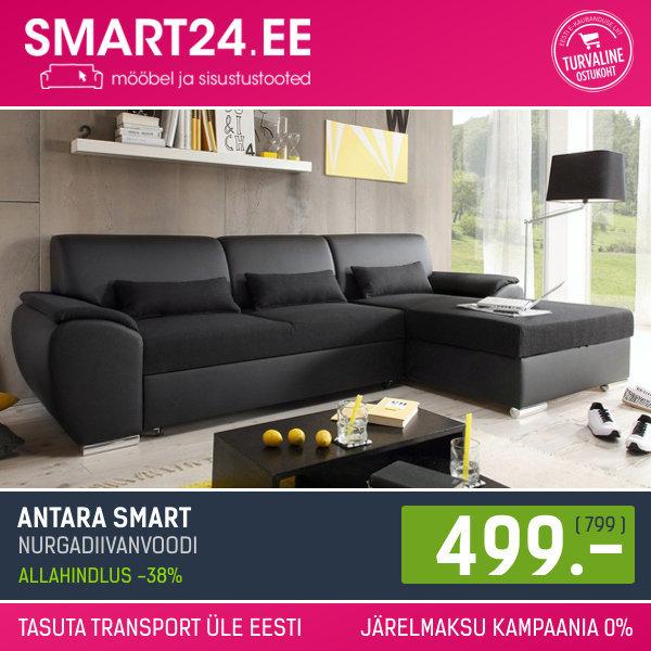 30dbe805b9f Smart Mööbel - Sisustusweb.ee