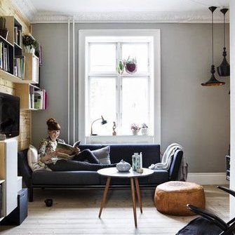 Источник: http://nordicdesign.ca/bohemian-danish-home-fun-details/