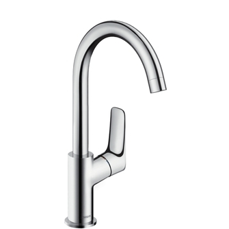 Logis single level basin mixer 210Source: http://www.hansgrohe.ee/17745.htm