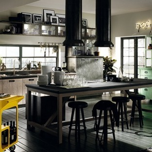 Источник: http://www.scavolini.us/Magazine/The_kitchen_with_the_Rock_soul