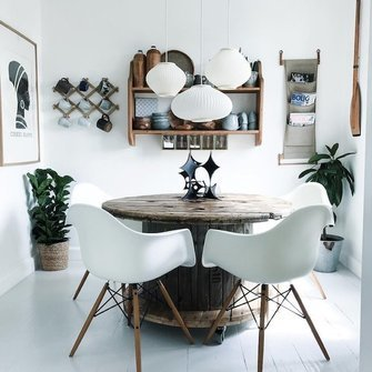 Source: http://www.myscandinavianhome.com/2017/09/a-danish-home-full-of-vintage-finds.html