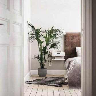 Источник: https://decoraiso.com/index.php/2018/08/11/49-cozy-bedroom-interior-design-with-plants/