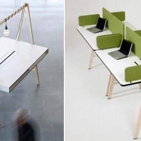 "SA Möbler ""A-Series tables""Источник: http://www.samobler.se/en/products/tables/"