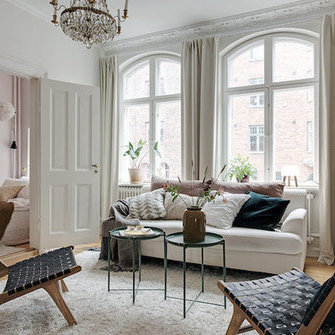Alkuperä: http://www.myscandinavianhome.com/2018/03/a-swedish-home-with-touch-of-blush.html