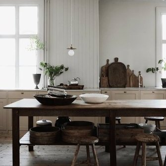 Alkuperä: http://www.myscandinavianhome.com/2016/06/a-gothenburg-home-filled-with-treasures.html