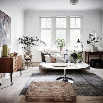 Alkuperä: http://www.myscandinavianhome.com/2017/09/a-traditional-swedish-home-with-modern.html