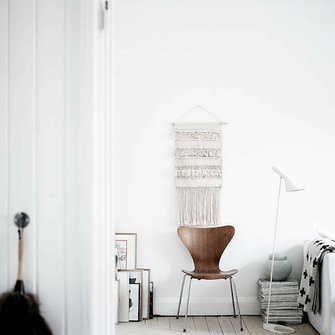 Alkuperä: http://www.myscandinavianhome.com/2017/04/a-fresh-and-light-filled-swedish-pad.html